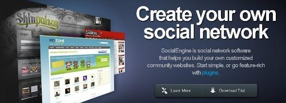 socialengine hosting