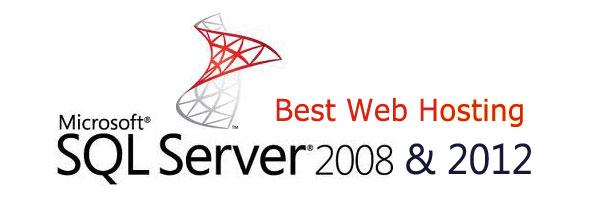 SQL Server Hosting