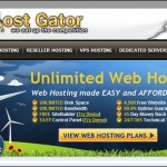 Hostgator Review, Reliable Hosting Provider