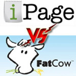 iPage vs Fatcow