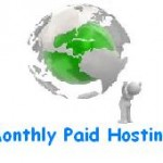 Top Monthly Payment Hosting