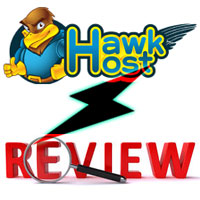 Review HawkHost Shared Hosting
