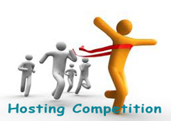 web hosting competition