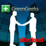 Sitecloud Merge to Greengeeks