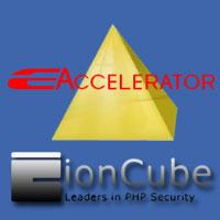 zend optimizer vs eaccelerator vs ioncube loader