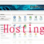 Enkompass Web Hosting