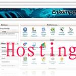 Enkompass Web Hosting