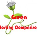 Green Hosting Comparison