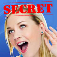 web hosting secret link
