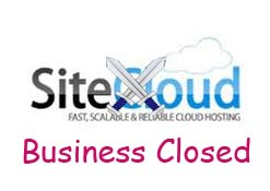 sitecloud closure