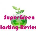 Super Green Hosting Review