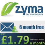 Zyma Hosting Review, Low Cost but Good
