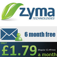 zyma hosting review