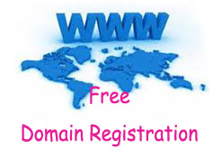 best free domain registration service