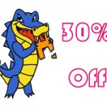 Hostgator 30% Off Coupon Revealed
