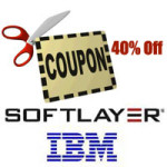 SoftLayer 40% Off Coupon