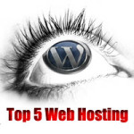 Top 5 WordPress Hosting Revealed