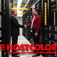 hostcolor review