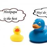 Hostpapa vs Hostcolor