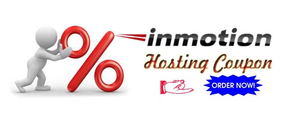 Inmotionhosting coupon