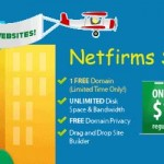 Netfirms Coupon & $1.95/mo Special