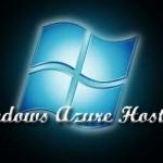 Windows Azure Hosting Secret revealed