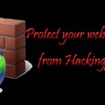 Website Firewall & Security Setup