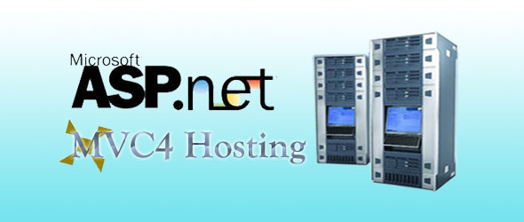 Asp.net mvc 4.0 hosting