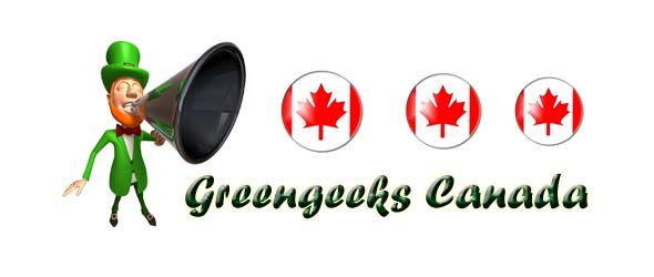 Greengeeks Canada Hosting
