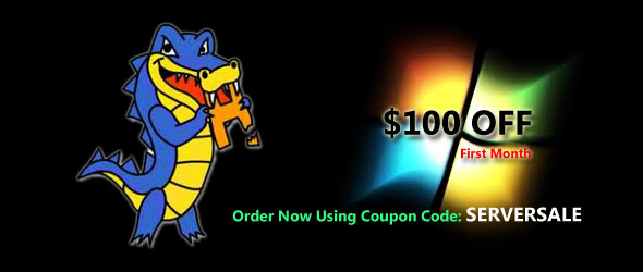 Hostgator special dedicated server