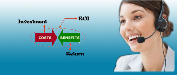 Improve Website ROI