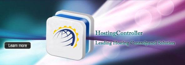 Hostingcontroller web hosting