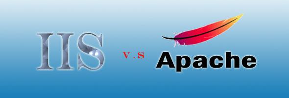 iis vs apache