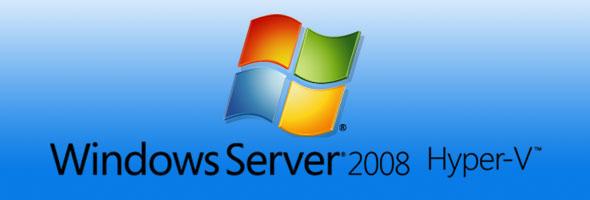 hyper-v hosting