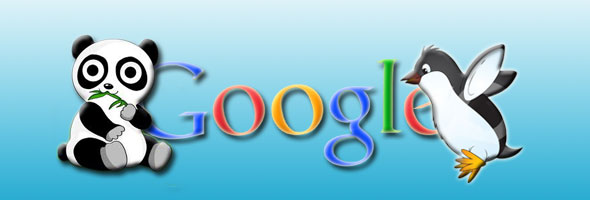 Welcome Google Penguin Update