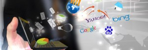 search engines ranking