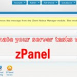 zPanel Hosting Control Panel Review