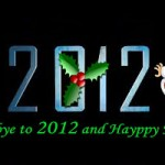 Merry Xmas 2012 & Happy New Year