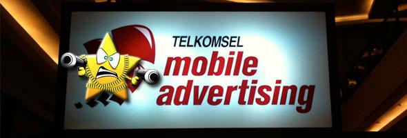 Mobile ads blocker