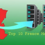 TOP 10 France Web Hosting
