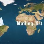 Mailing List Hosting