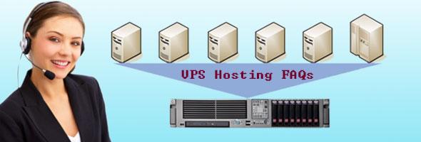 VPS Hosting FAQs