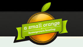 A Small Orange Hosting Reviews