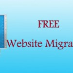 Free Website Migration Hosting