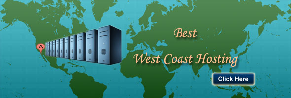 Best West Coast Hosting