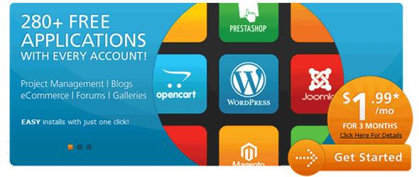 Webhostinghub Promo 2013