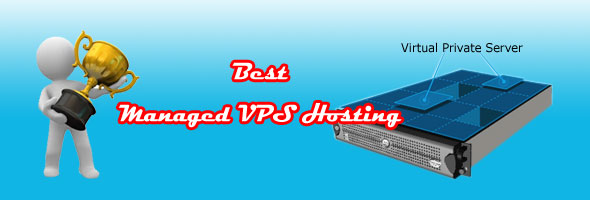 Best Managed VPS Hosting