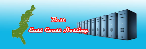 Best east coast web hosting