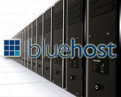 Bluehost dedicated server hosting