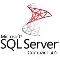 SQL CE hosting
